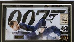 Režisér Boyle vycouval z natáčení nejnovější bondovky, prý kvůli tvůrčím neshodám