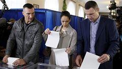 Ukrajinské volby byly demokratické. Jsou ale nutné další reformy, hodnotí OBSE
