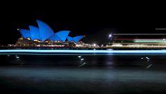 Opera v Sydney projde renovací za čtyři miliardy, aby se zlepšila akustika