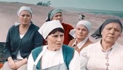 'Show Must Go On.' Pěli moldavští rolníci proti ruským sankcím