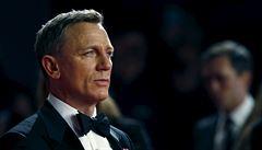 Bond nově poslouží Amazonu. Ten za 175 miliard korun koupil věhlasné hollywoodské studio MGM