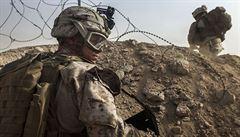 Tajné války USA v Africe bez ztrát. Američané vedou do boje vojáky cizích zemí