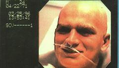 POHNUTÉ OSUDY: Zabila by ho i moucha. Boj se zákeřnou leukemií Miloše Holaně ve Městě naděje