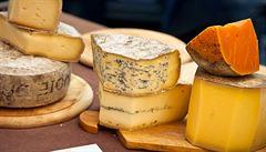Rusové se kvůli embargu vrhli na výrobu domácího sýra