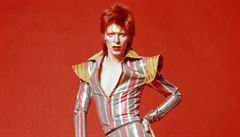 Ohlédnutí za chameleonem popkultury: Berlínský návrat Davida Bowieho