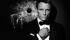 Daniel Craig. James Bond nové doby bez humoru a nadsázky