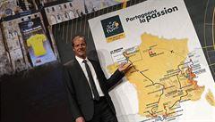 Tour 2016: cyklisty čeká náročný výšlap na Mont Ventoux i dvě časovky
