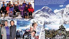 Krutá daň za dobytí Everestu. V květnu roku 96 pohřbila hora osm lidí