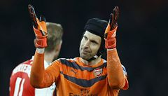 Klíčem k úspěchu byla disciplína, řekl Čech. Se svým výkonem byl spokojený