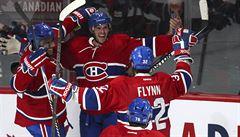 Stále bez porážky. Plekancův Montreal zažívá nejlepší start v historii