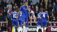 Čechův Arsenal porazil Everton, Chelsea prohrála. V čele ligy je City