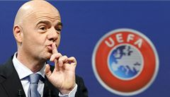 UEFA pomůže klubům během koronavirové pandemie. Vyplatí jim dřív peníze za reprezentanty