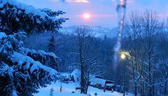 Příští týden bude poměrně teplý, advent ale přinese na hory sněhovou nadílku