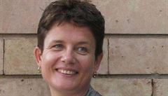 'Jacky někdo zabil.' Známou britskou novinářku našli oběšenou na záchodech tureckého letiště