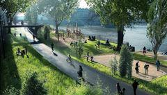 Paříž bojuje proti smogu. Auta nahradí plovoucí trhy, pétanque a hospůdky