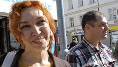 V Podněstří žijeme parodii na totalitu, líčí manželé pronásledovaní KGB