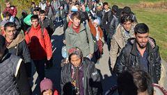 Rakouský kancléř: Ploty jsou stavební opatření, uprchlickou krizi nevyřeší