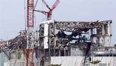 Únik vody z Fukušimy je velmi vážný, přiznali Japonci
