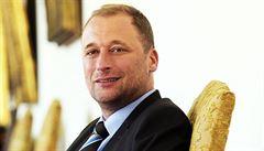 Český velvyslanec věří v evropskou budoucnost Čechů a sudetských Němců