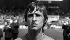 Fotbalová legenda Cruyff bojuje prý s rakovinou plic, za sebou má už bypass