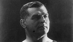 POHNUTÉ OSUDY: Legendárního siláka Gustava Frištenského věznili nacisti a trápili komunisti
