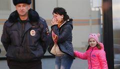 Ruské letadlo s 224 cestujícími se zřítilo. Islamisté hlásí, že ho sestřelili