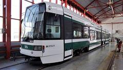 Brnem jezdí nejvyšší počet typů tramvají z celého Česka