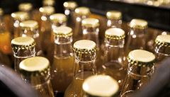 BYZNYS ŽIJE: Srovnávání s pivem nám sráží marže, říkají výrobci cideru