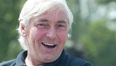 POHNUTÉ OSUDY: Smrtelná cesta na golf věčně mladého kluka Ivana Hlinky