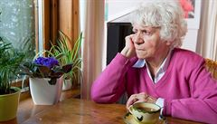 Zápal plic či chřipka. Bakterie číhají i v domovech seniorů