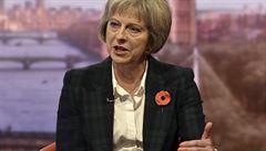 Pustí se Británie do obchodní války s EU? Mayová podle médií vyzve k 'tvrdému Brexitu'