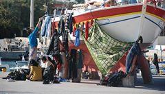 Češi se vrací do Řecka, hlásí cestovky. Pomáhá prý dohoda Bruselu s Tureckem o migrantech