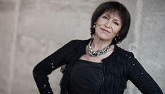 Marta Kubišová po 49 letech znovu natočila píseň Modlitba pro Martu