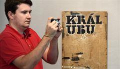 Muzeum Kampa připravilo výstavu z tvorby Libora Fáry