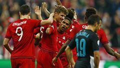 Čechův Arsenal má znovu smůlu. V Lize mistrů narazí v osmifinále na Bayern
