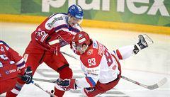 Bude hokejový šampionát v Rusku bezpečný? Uděláme pro to všechno, říká Treťjak
