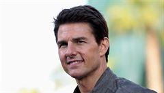 Nejlépe placeným hercem je Tom Cruise