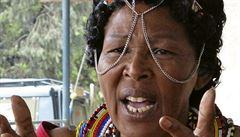 'Když budete při obřízce plakat, svážou vás.' Příběh příkoří a bolesti v Keni