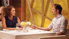 Romantická večeře v režii MasterChefa: ochutnali jsme jídlo soupeřících kuchařů
