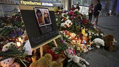 Útočil na letadlo Islámský stát? Myslí si to i Británie, bojí se o své turisty