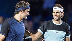 Federer, Nadal, Djokovič, Murray a Berdych vs. zbytek světa. Kdo bude lepší?