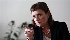 Šéfka ERÚ Vitásková přešla do útoku. Hrozí krachy elektráren a sankce