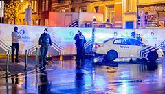 Bruselská stopa vede do doupěte terorismu. Z Molenbeeku je i údajný organizátor pařížského teroru