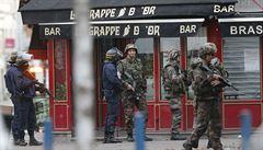 V Turecku dopadli Belgičana marockého původu. Prý tipoval cíle pro teroristy z Paříže