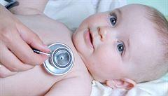 Ministerstvo chce zrušit povinné očkování kojenců proti TBC