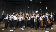 Pražská filharmonie sklízí ve světe úspěch. Pozval si ji i ománský sultán