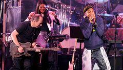 Skladatel filmové hudby Hans Zimmer vydá záznam pražského koncertu