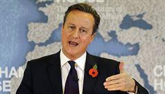 PETRÁČEK: EU se chvěje před britským referendem