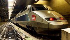 České rychlovlaky budou jezdit podle norem TGV. Správa železnic je koupí od Francie za 11 milionů