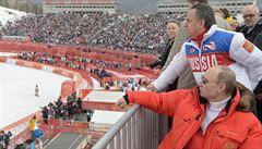 Vymyslel ruskou dopingovou chobotnici. Místo trestu bude Mutko vicepremiérem